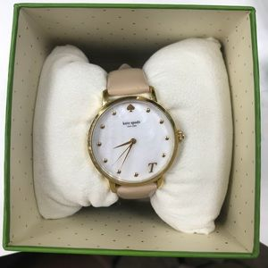 kate spade Accessories - Never Used NWOT Kate Spade Watch